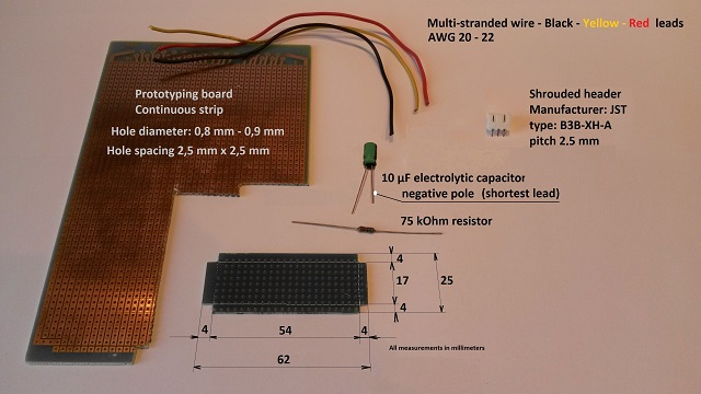 Prototyping Board