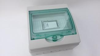 Modular mini enclosure with integrated BeagleBone Black UPS